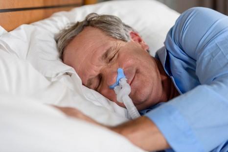 Bleep Dreamport Sleep Solution Resembles Nasal Pillows Mask