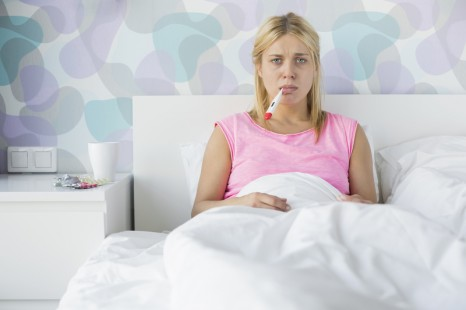 Oral Micronized Progesterone May Decrease Perimenopausal Hot Flashes