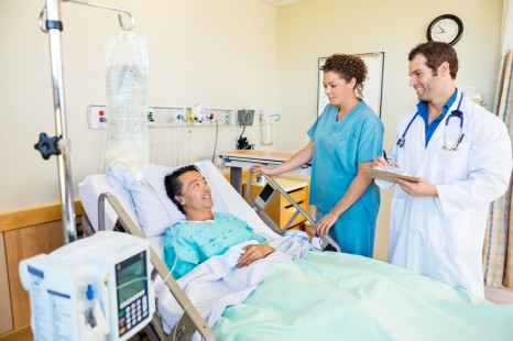Researchers Can't Predict Which Medical Residents Are at