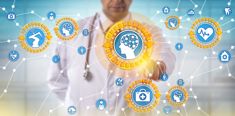 IoT-Enabled Healthcare Equipment to Surpass $69 Billion By